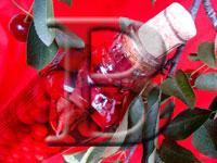 Наливка из ягод и фруктов