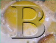 Картофельного пюре с яичницей-глазуньей