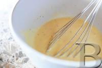 Салат из лимона, базилика и курицы. Шаг 4