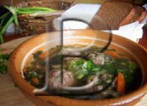 Суп Полевица