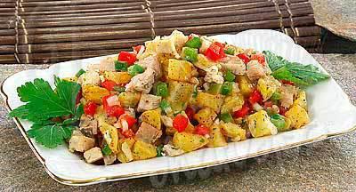 salat-myasnoy-s-ovoshami