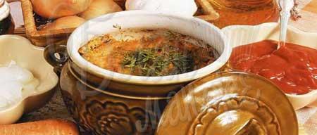 Рецепт приготовления кулешика из картофеля