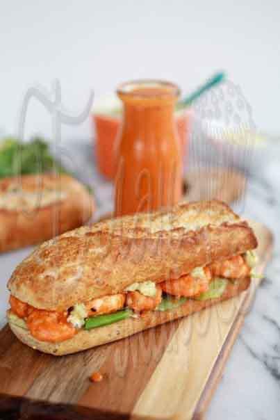 Сэндвичи для пикника