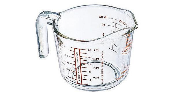 Американская чашка