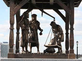 Меры веса и объема, которые использовали предки белорусов